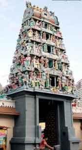 Penang Sri Mariamman Temple