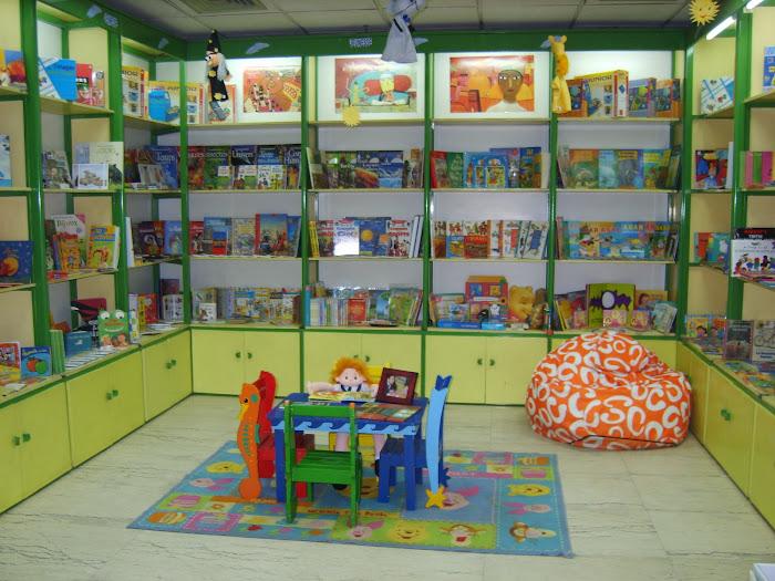Librairies Renaissance Le Caire Egypte