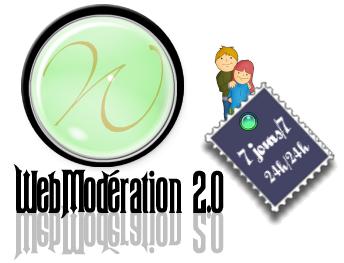 Web Modération 2.0