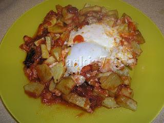 Huevos a la Flamenca (Saskia) Huevosflamenca1
