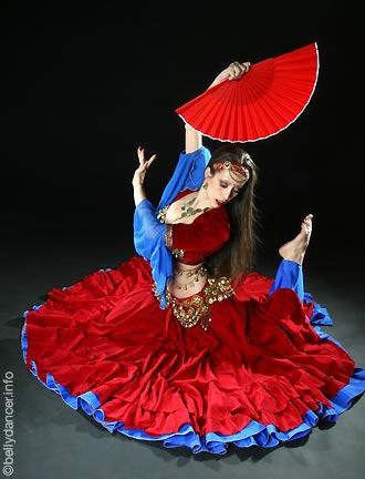 El mejor baile exotico y erotico del mundovidpg - 1 5