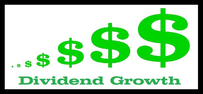 companies increasing dividends