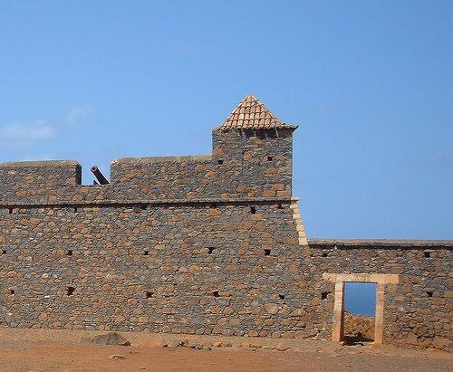 Morabeza Cape Verde Architectural Review