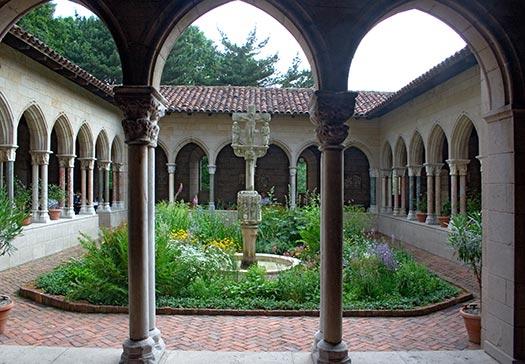 Moment c the cloisters david lynch jonathan franzen - Jonathan s restaurant garden city ...