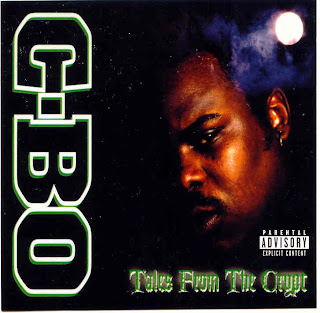 C-Bo - The Final Chapter