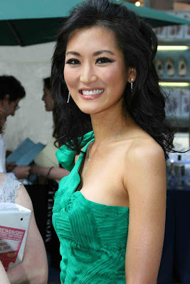 Hot Asian Americans 5