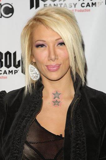 Patty vasquez nude pics