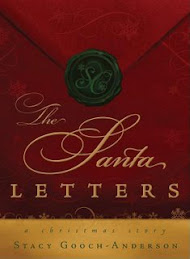 The Santa Letters by Stacy Gooch Anderson