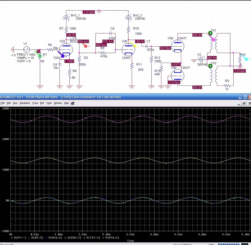 Electronic Circuits Simulation Software Free Download