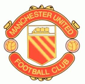 El Escudo Del Manchester United Futbol Con Propiedad