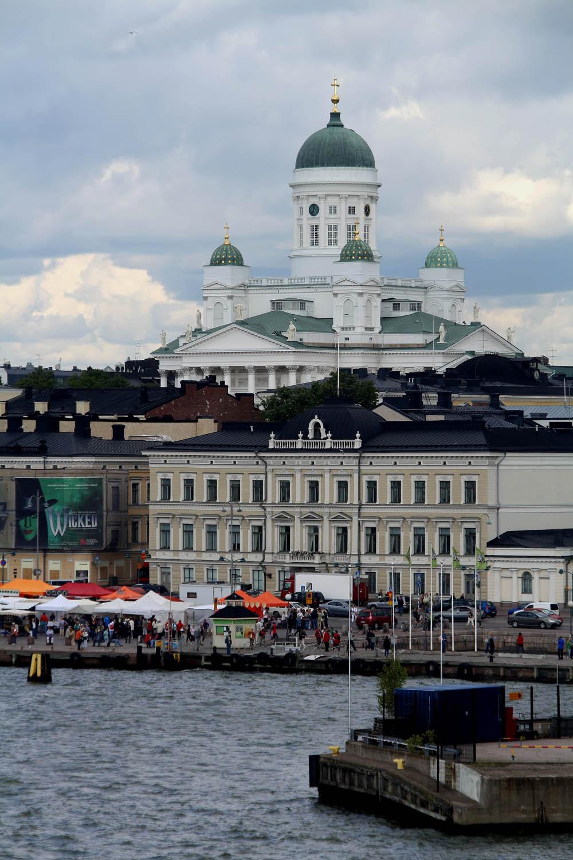 Helsinki Tänään