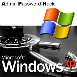 how to hack admin password,hacking password,reset admin password, system hacking