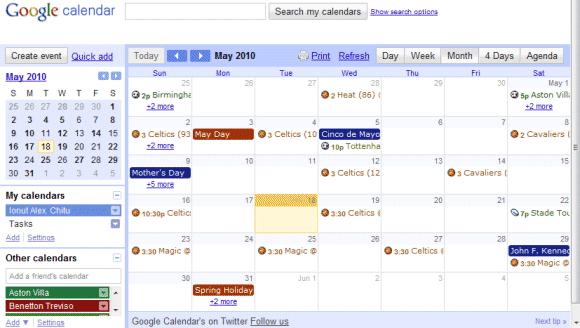 Google Calendar Create Event From Url