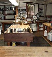 Cocinas Rusticas Cocinas Integrales Muebles De Cocina