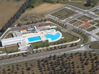 Fot grafos de elvas piscina municipal de elvas for Piscina elvas