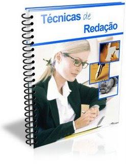 tecnicasderedacaovp9 LIVRO Técnicas de Redação