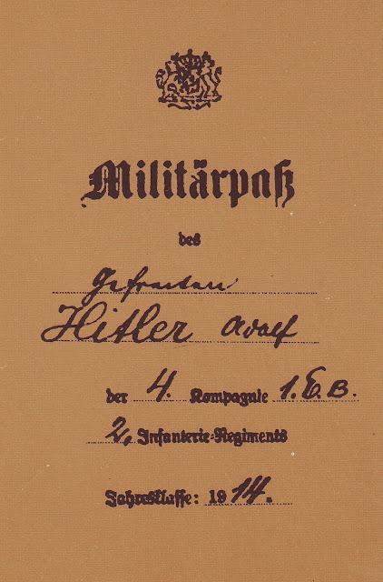 Mein Führer Fotografías Y Documentos Curiosos