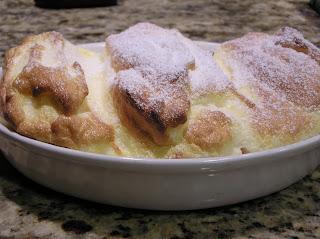 Dessert österreich