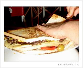 Barroluco - MegaSandwich de lomo