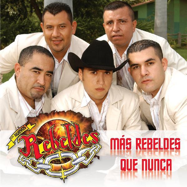 Los Nuevos Rebeldes Ft. La Nueva Rebelion - Ni Los Malos Ni Los Santos (2012) (Single / Promo Oficial)