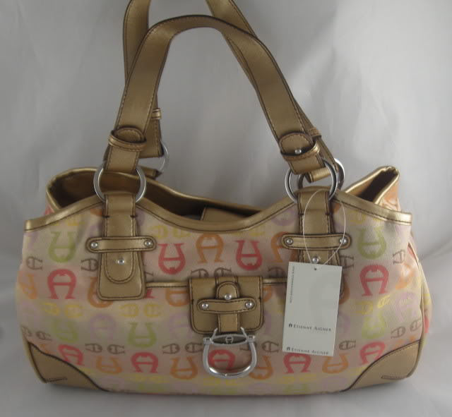 cfefda9179d17 Shoppers And Shopaholic Please Come In...  ETIENNE AIGNER LOGAN ...
