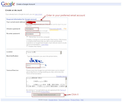 7 11 2008+2 47 36+PM How To Use Your Prefer Email Account To Access Google Services And Products