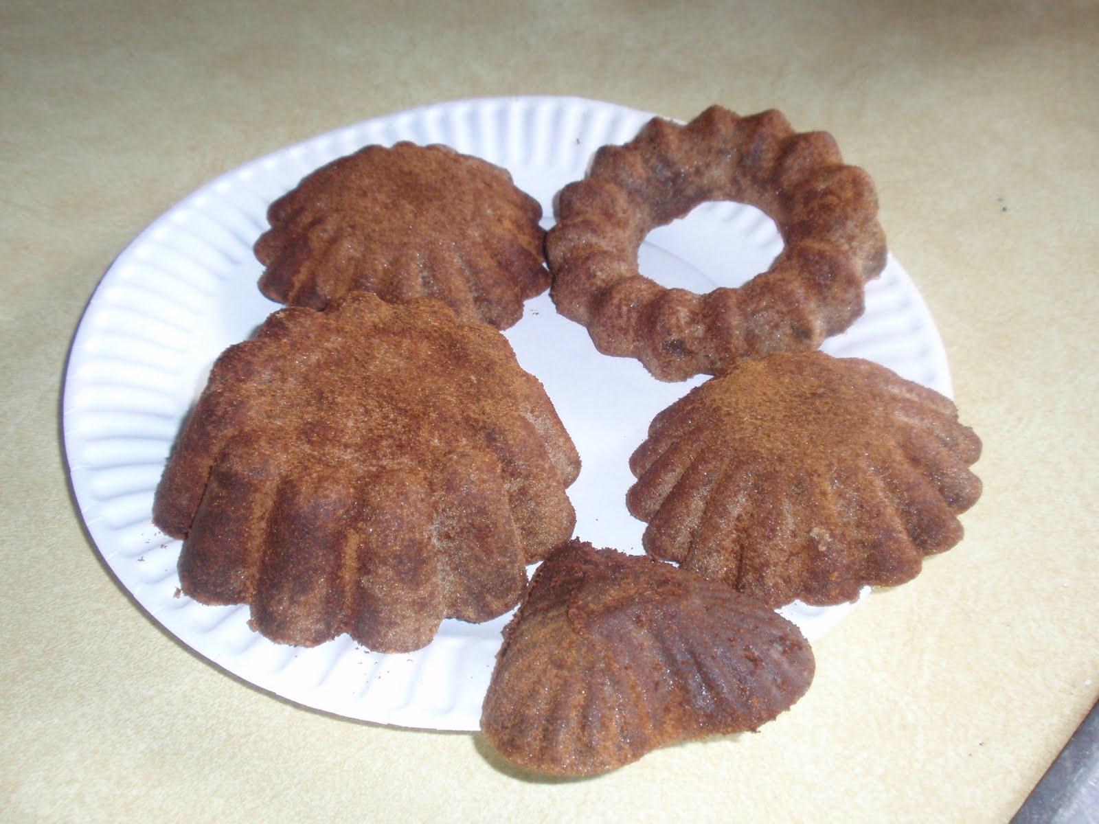 Primitive Pantry Cake Recipe