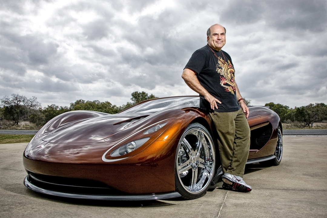 Exotic Sport Cars: Exotic Sports Cars