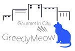 Greedy Meow Gourmet in City