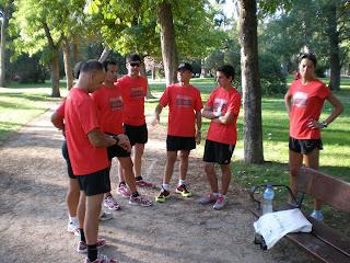 Human+Race1 Human Race (31.08.08-Madrid)