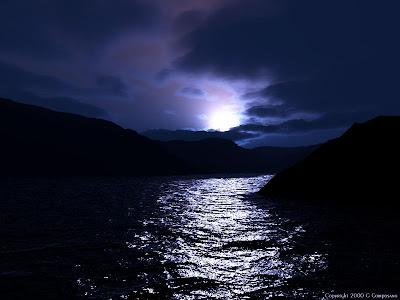 POEMAS SIDERALES ( Sol, Luna, Estrellas, Tierra, Naturaleza, Galaxias...) - Página 13 Mar_luna_nubes