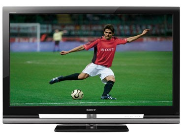 TV LCD Sony Bravia 52 Polegadas Full HD 1080p -   tv-led 9ca5e6eaa1