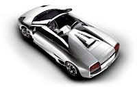 Lamborghini Murciélago LP 640 Roadster Versace