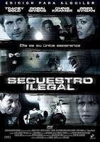 Secuestro Ilegal