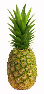 Swingers pineapple