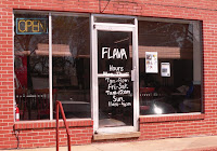 Flava Restaurant, Greensboro, Alabama