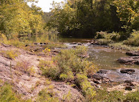 Little Cahaba River, Bibb County, Alabama