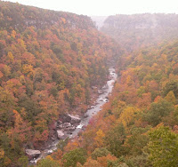 Little River Canyon, Alabama-Fall 3