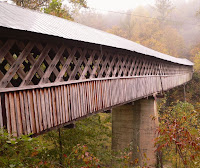 Horton Mill Bridge, Blount County, Alabama