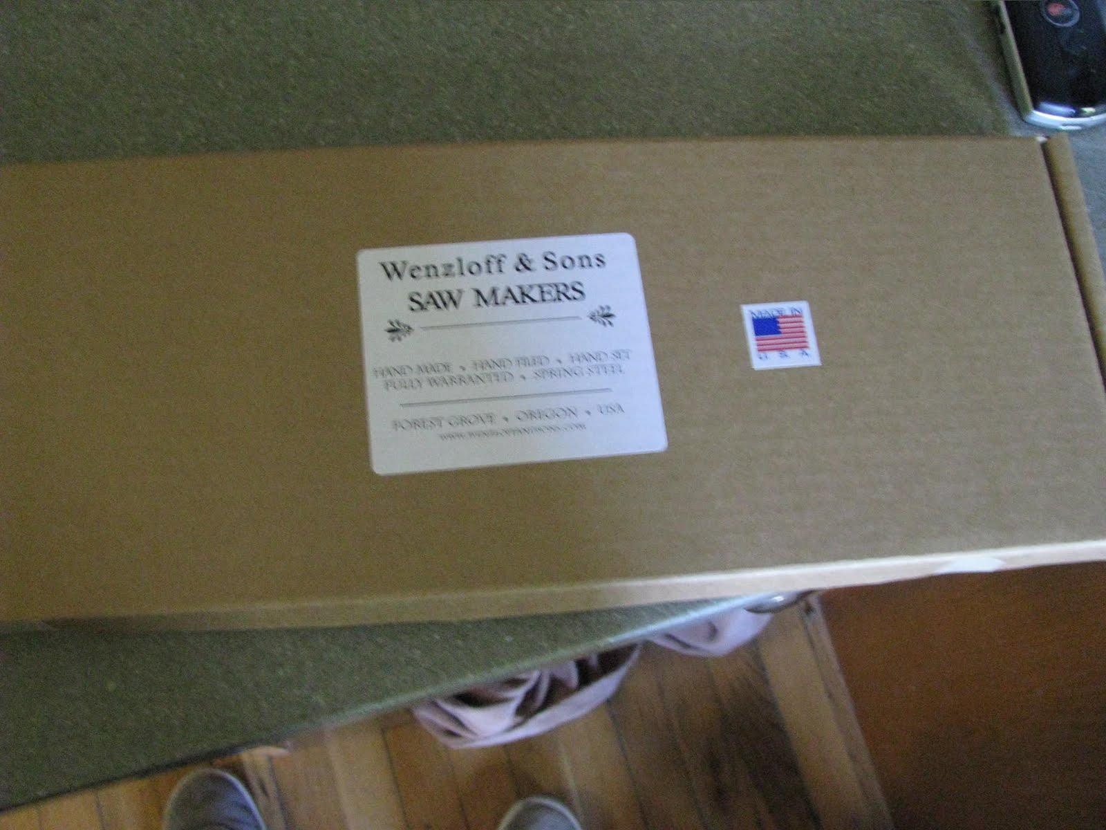 Wenzloff Sons