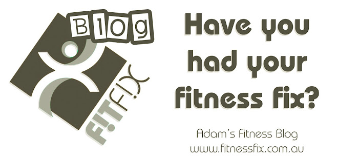 FIT FIX | Fitness Gawler | Have you had your fitness fix?