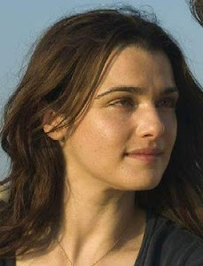The official dreamy actors are the lovely and talented Rachel Weisz and the Smokin' Hawt Ali Larter