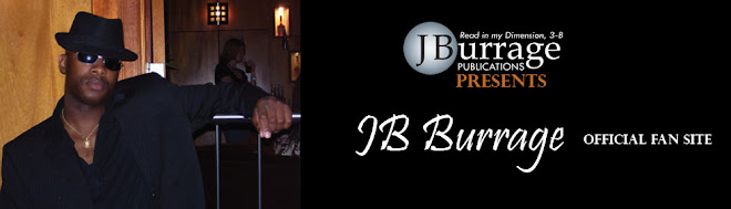JB Burrage