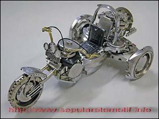 Motor Super Mini 00