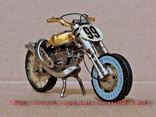 Motor Super Mini 05