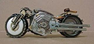 Motor Super Mini 09