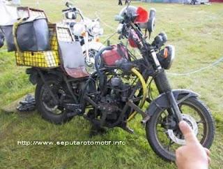 Aneka Motor 07