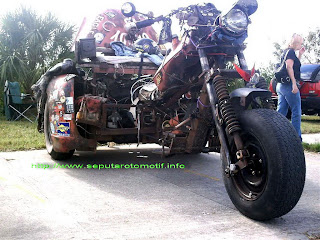 Aneka Motor 06