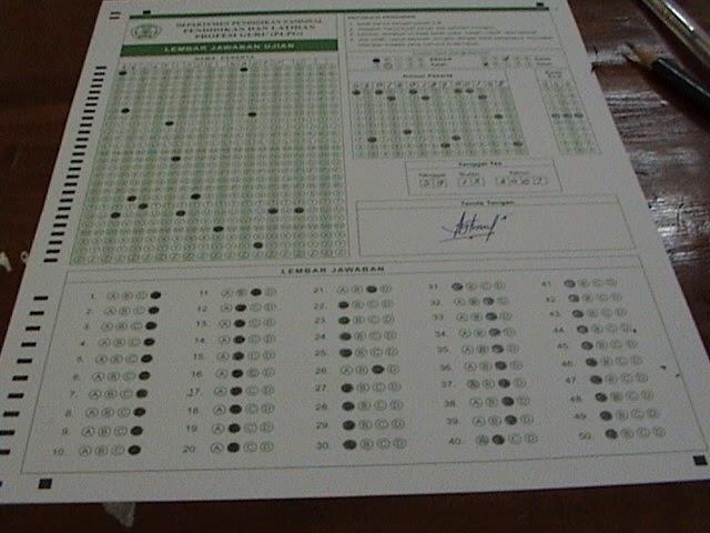 Guru Kimia Buku Soal Test Dan Lembar Jawaban