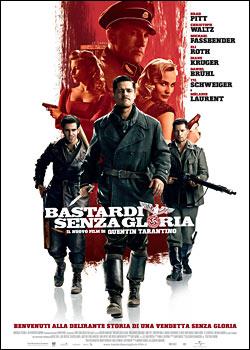 Bastardos Inglórios – DVDRip AVI Dual Áudio